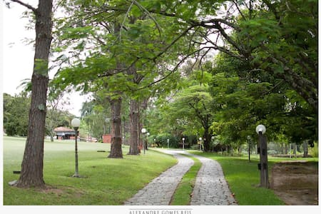 Paraíso - Betim - Hostel