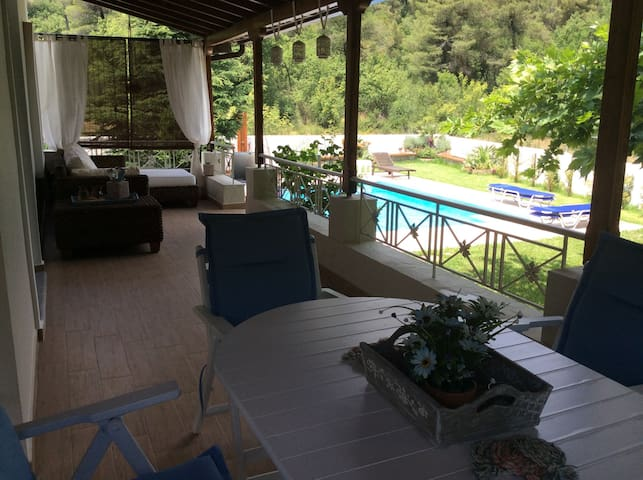 House to rent in Prokopi, Agios Ioannis Rossos