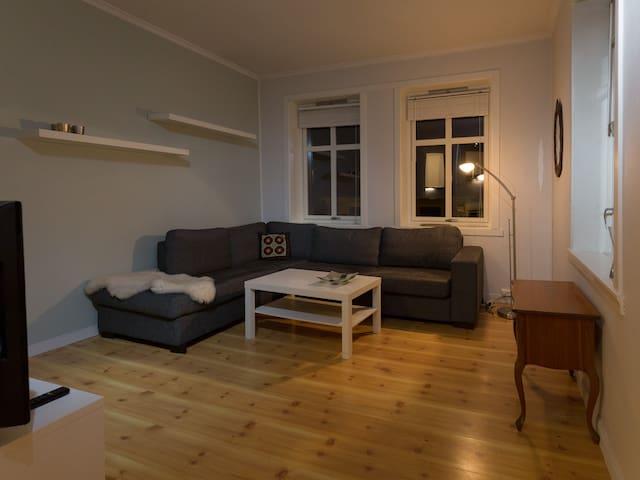Cosy apartment close to city centre! - Bergen - Apartmen