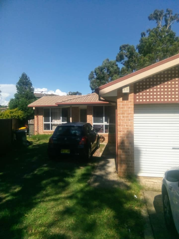 Village Lodging Rooty Hill