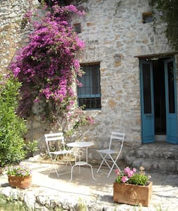 I Fienili: Casale La Scaletta - House
