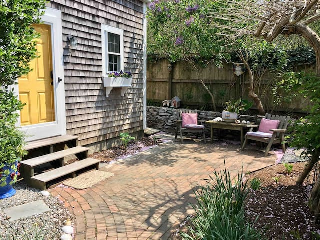 Nantucket Guest Cottage