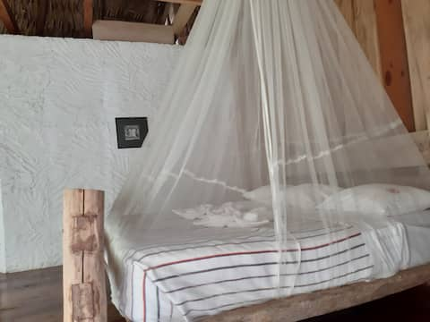 Eco Hotel Sak Nok Suite Estándar