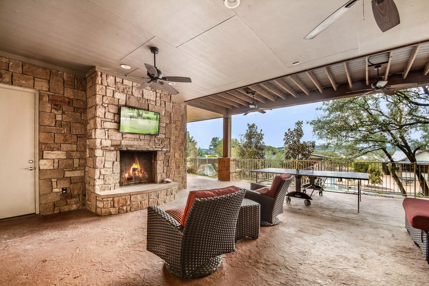 Welcome to Spicewood! This villa is professionally managed by TurnKey Vacation Rentals.