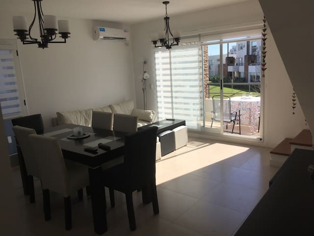 EXCELLENT APT IN NORDELTA! AS NEW! - Rincón de Milberg