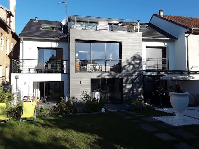 Villa Berndette Ma Chère & Spa