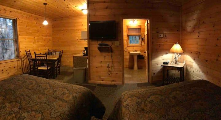 Matteson's Cabins