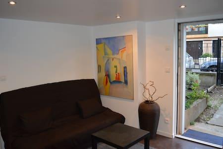 Chambre indépendante près de Paris.(Villepinte) - Villemomble