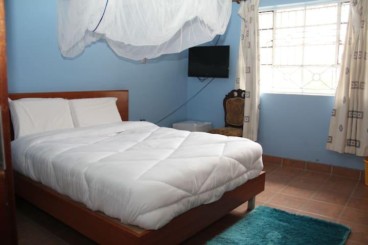 Lexingtone Hotel Narok - Narok - Bed & Breakfast