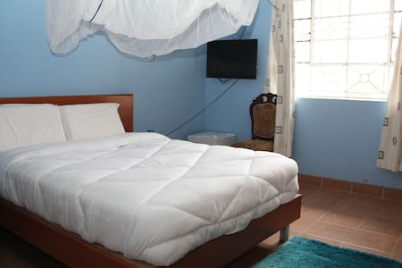Lexingtone Hotel Narok - Narok