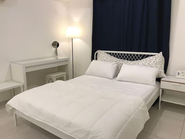 Cosy & Comfortable Studio Apartment
