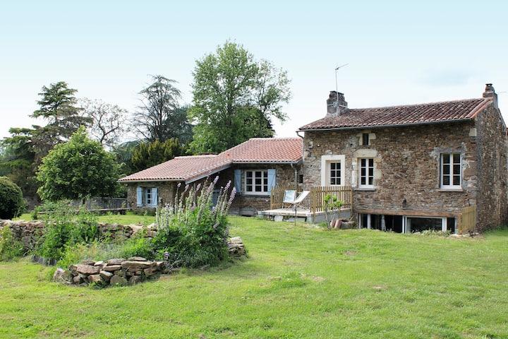 Gîte La Grange de Jeanne