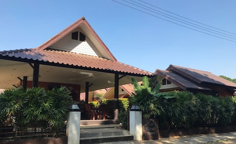 Jim Guesthouse| Kanchanaburi