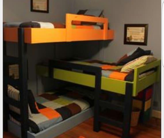 Fox Hills Cozy Getaway - Citrus Heights - House