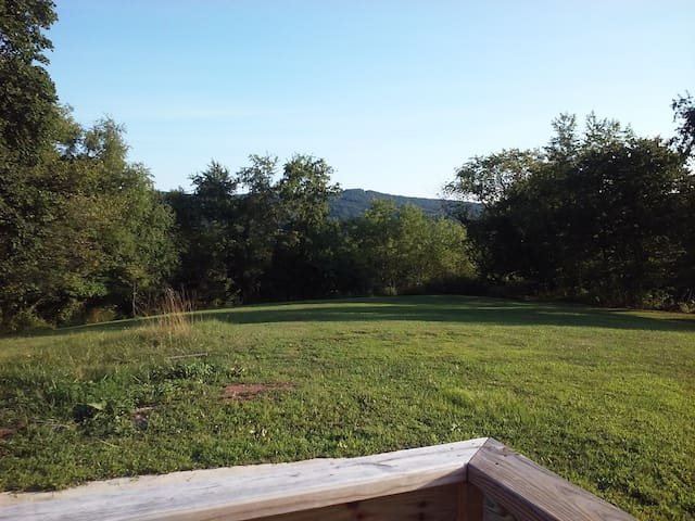 Laurel Cottage - mountain views and sunsets