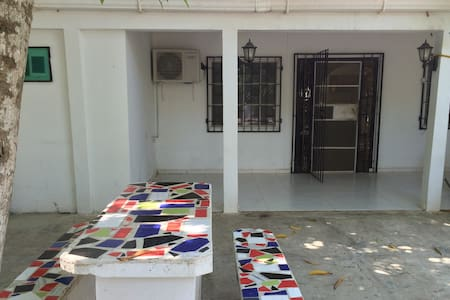 Room in house very near of the sea - Pradomar