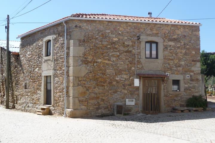 Casa Rural VARIZ - Mogadouro - House