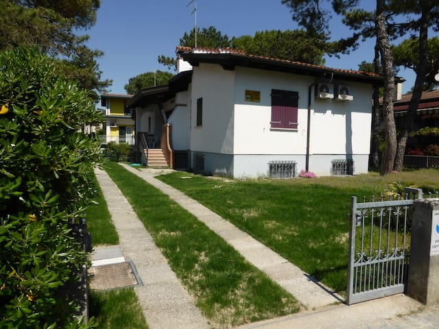 Villa La Cicala app.1a