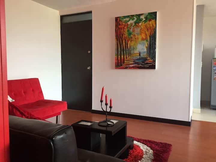 Hermoso apartamento (aeropuerto, cc Hayuelos)