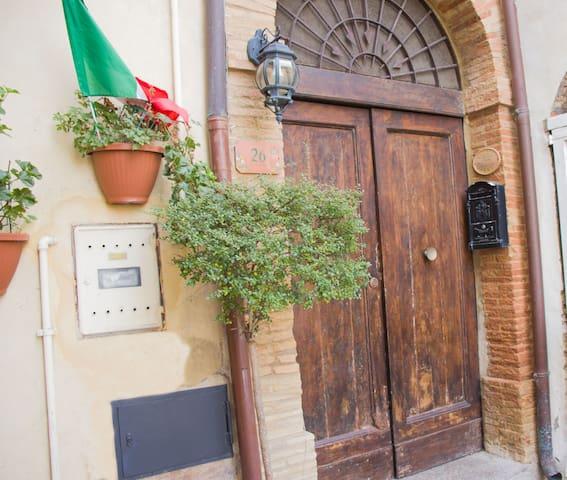 Casa la Torre - YourPlace Abruzzo