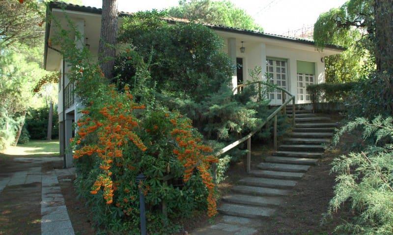 Villa Giove - spacious villa with garden - Lignano Sabbiadoro - Villa