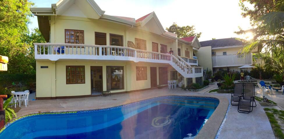 Villa Carmela Librada - Apartment C
