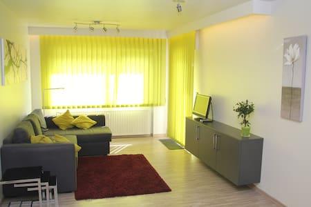 luxe apartement homberg - Winterberg