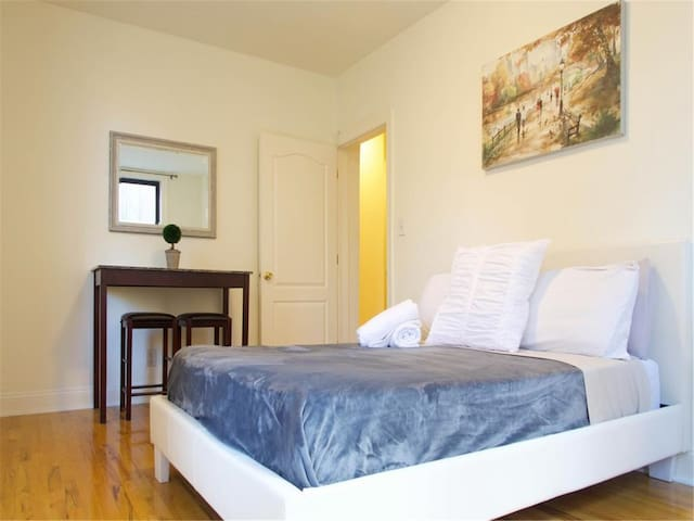 TWO BEDROOM ON 22ND STREET