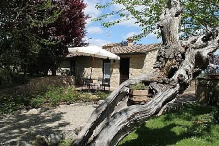 Villa Saveria F