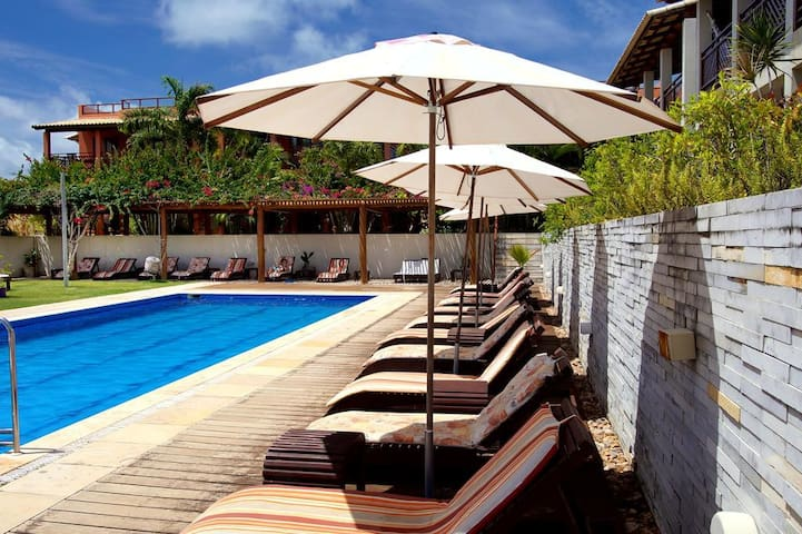 AP-A11 Pipa Beleza Spa Resort
