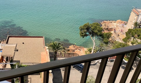 Piso playa, Port Aventura Ferrari (nautilus)