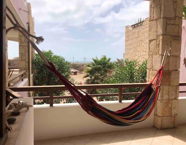 Ca Greta - Two bedroom, WIFI  & Sea view!