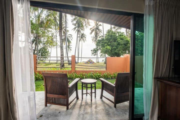 Beachfront Private Villa, Langkawi
