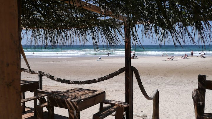 Cabañas Regaliz N°2, Playa El Palmar Andalucía
