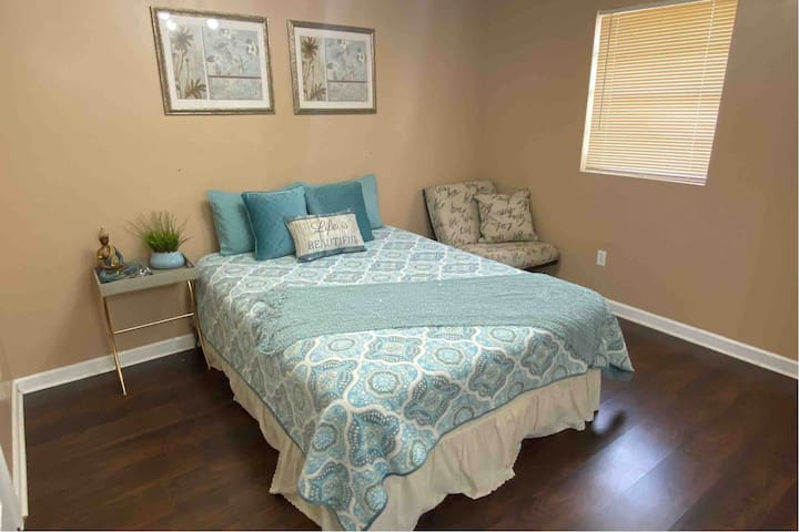 ❤Fully sanitized home discounted for health care