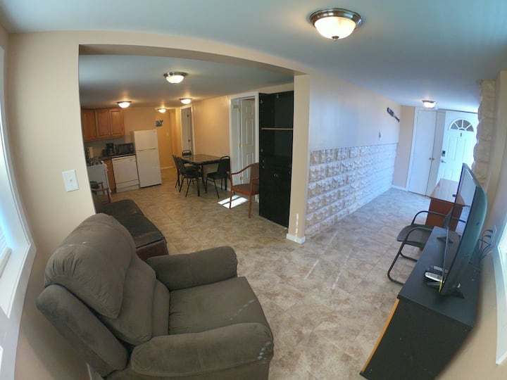 2br, Fully Renovated, Ocean Block
