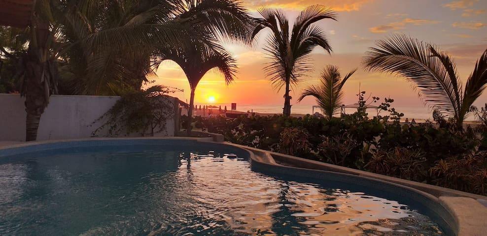 Romina Casa de Playa