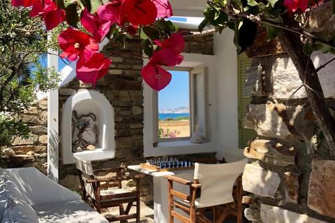 Amolofos house 2
