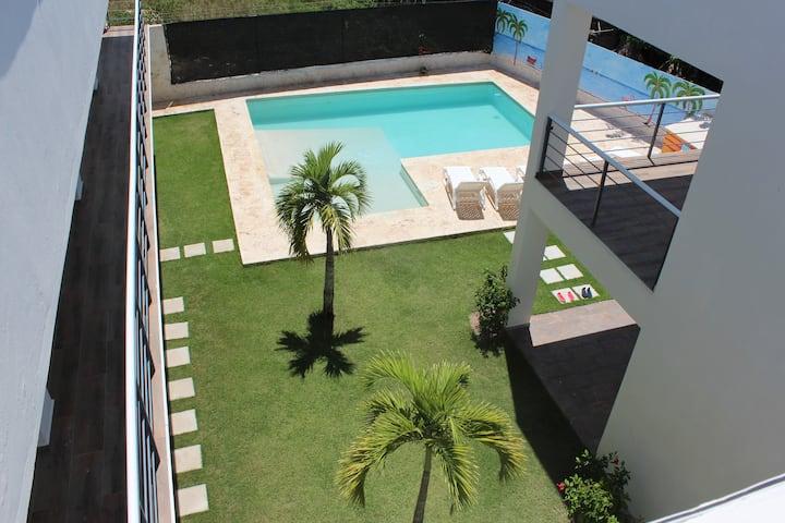 Bayahibe #6 Residence Tropical Estrella
