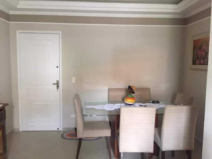 Apartamento em Vinhedo SP - Completo