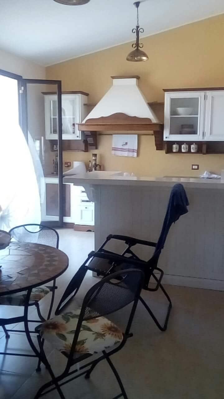 Villa tripoli