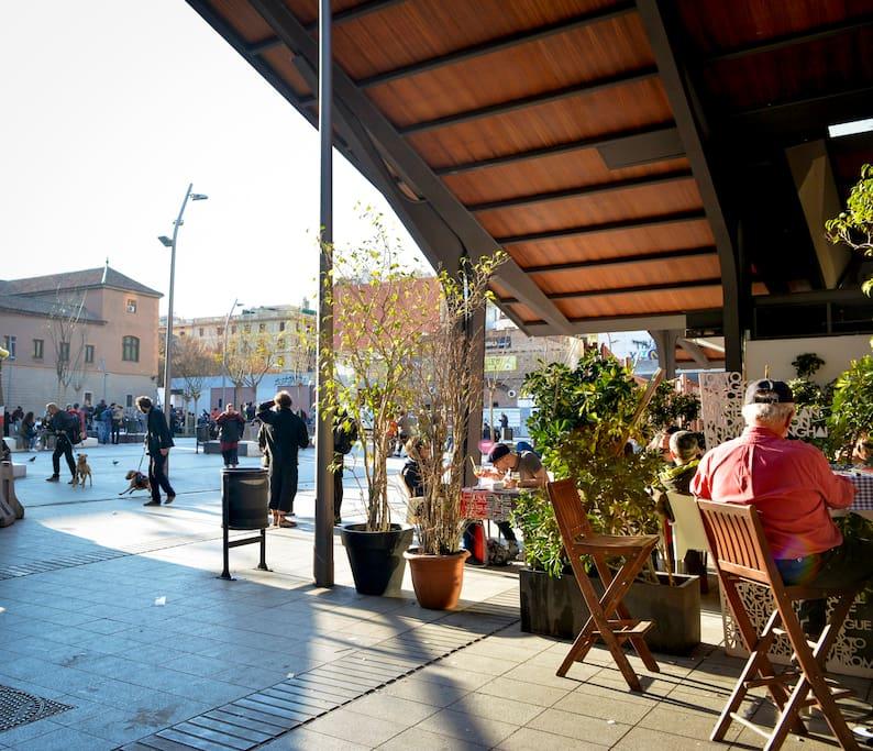 Foto de El Raval en El Raval