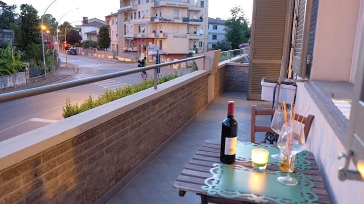 Green Loft, Empoli
