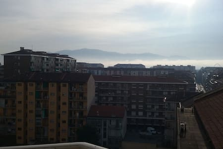 Casina - Turim - Apartamento