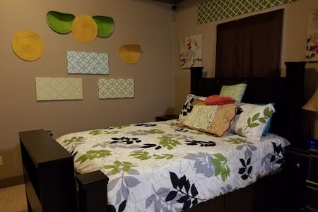 VIP Guest Room in a House - Dacula