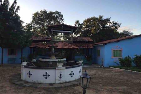 Chacara Rio de Ondas