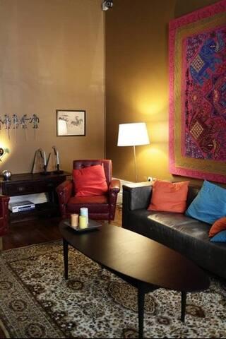 Alquiler habitación en Pontevedra