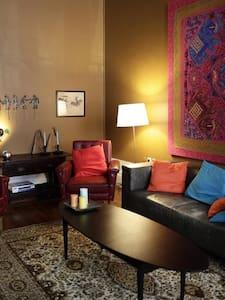 Alquiler habitación en Pontevedra - Pontevedra