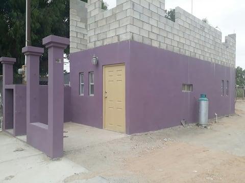Casa cerca de calle 13
