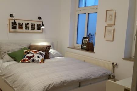 """Eine """"Heimat"""" im Trendviertel GoHo - Lägenhet"""